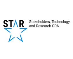 Stakeholders, Technology, and Research CRN (STAR)