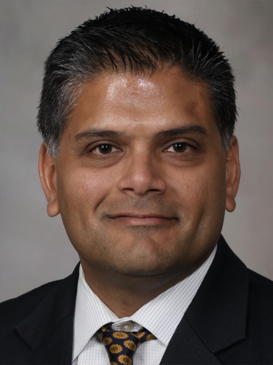 Nilay Shah, PhD
