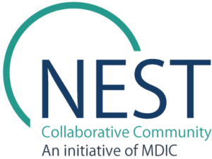 NEST Collaborative Community Logo