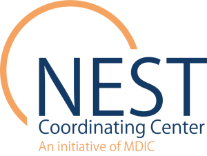 NEST Coordinating Center Logo