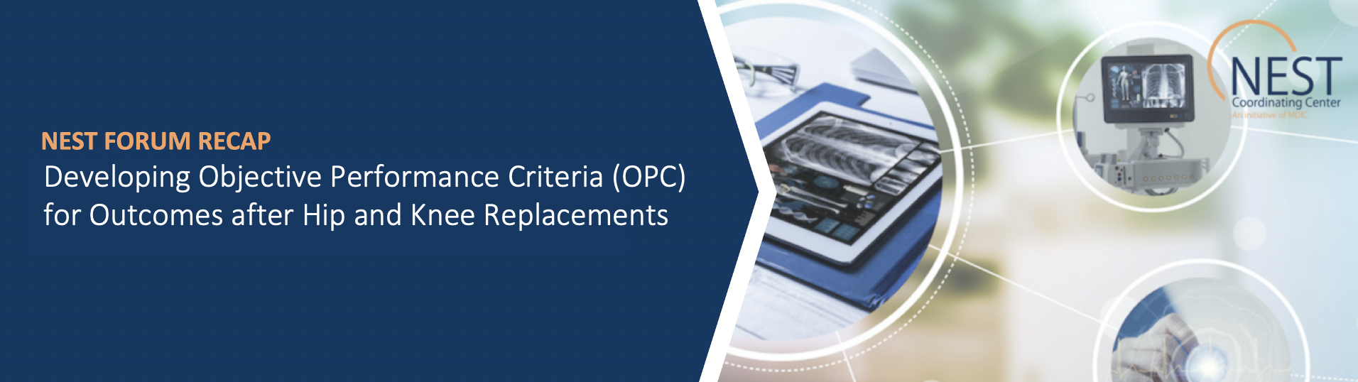 Header for Developing OPC Blog Post