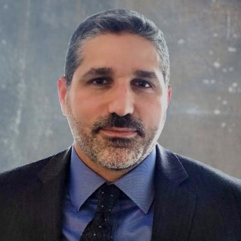Omar Badawi, PharmD, MPH, FCCM