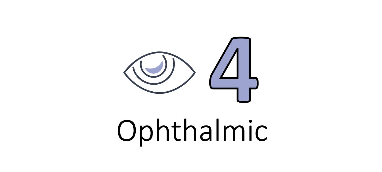 Opthalmic